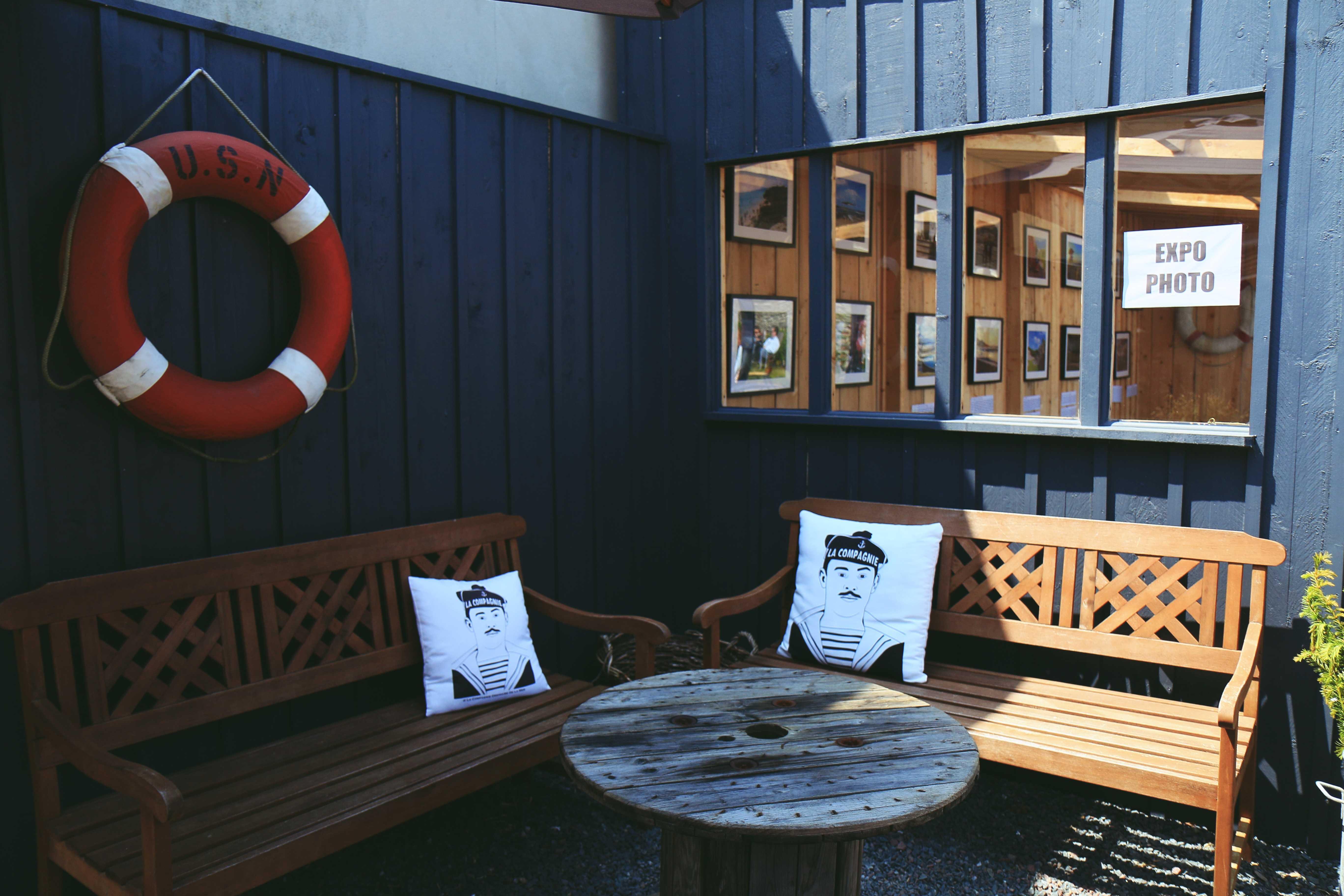 Chez Les Filles du Bord de Mer