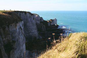 Virée au creux des falaises de la Côte d'Albâtre