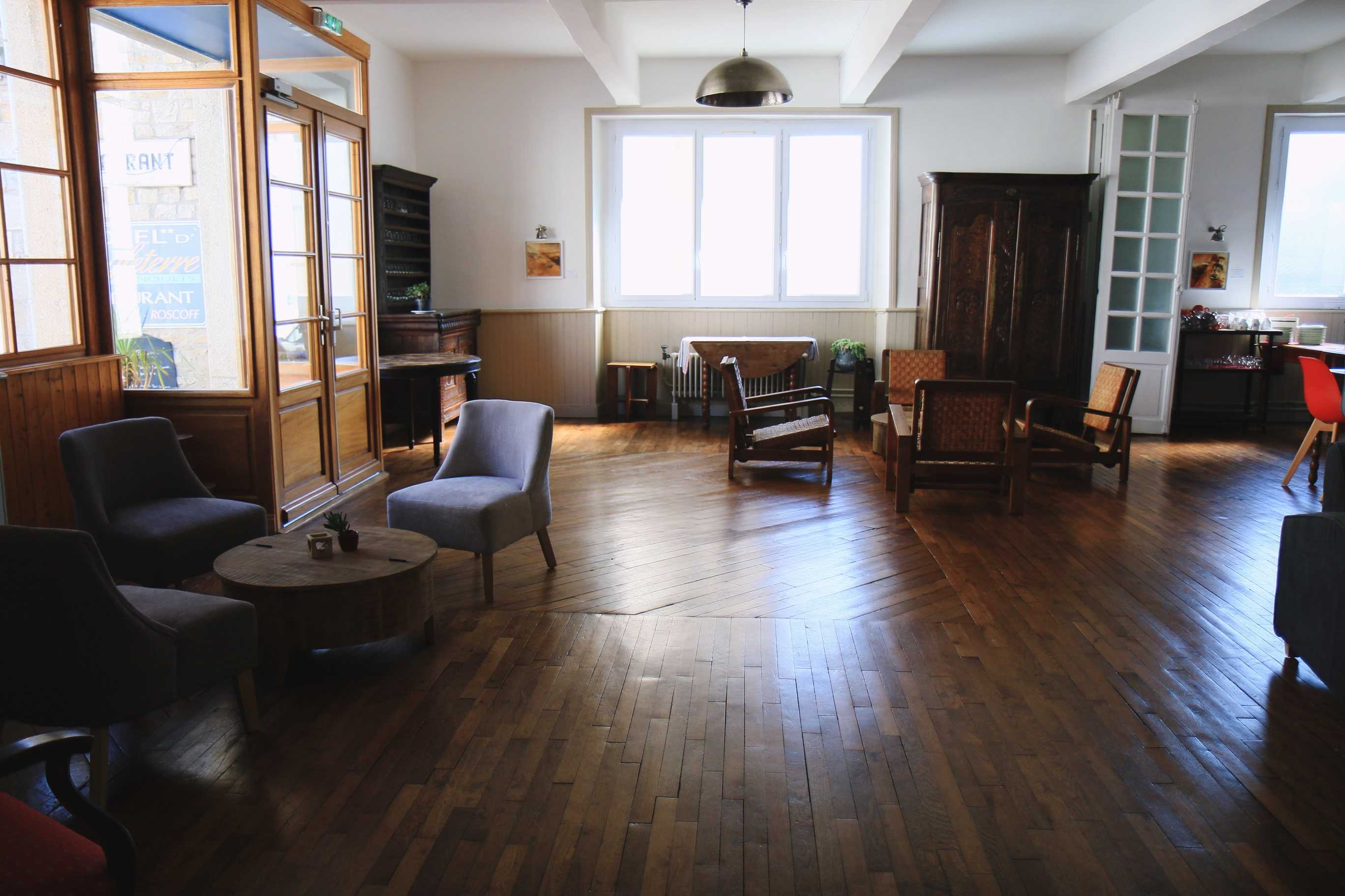 Hôtel d'Angleterre - Roscoff