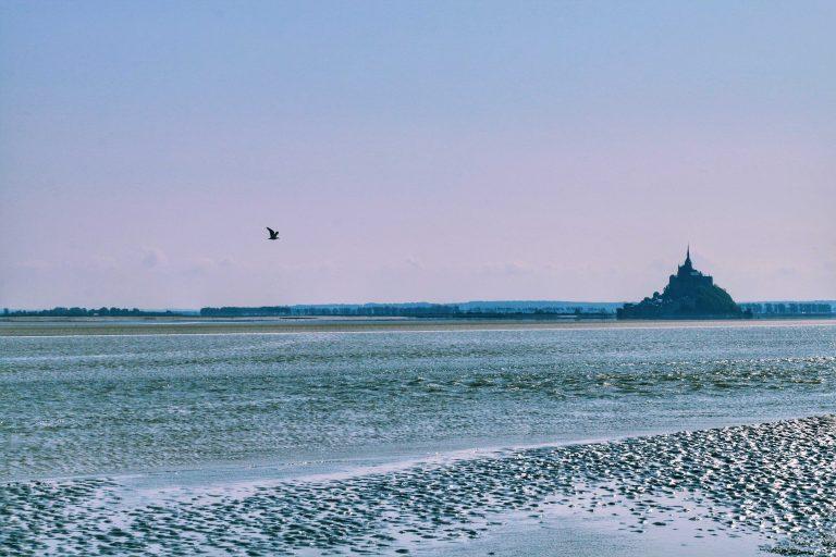 Traversée de la Baie du Mont-Saint-Michel