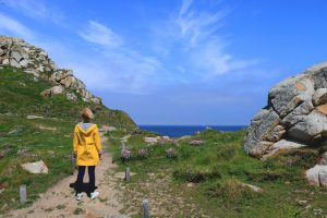 Découverte des trésors de la Baie de Morlaix