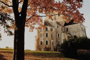 Balade d'automne à Cerisy-la-Forêt