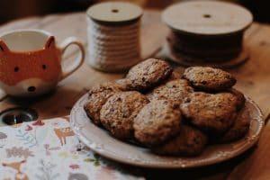 Le bonheur est dans les cookies