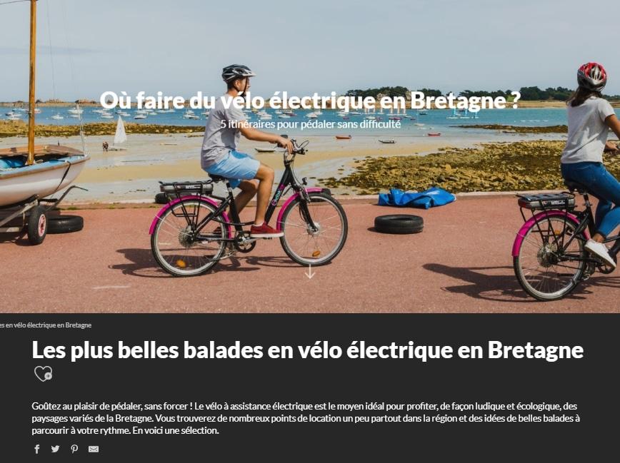 Article_Vélo électrique