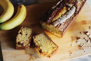 Cake banane-butternut façon banana bread